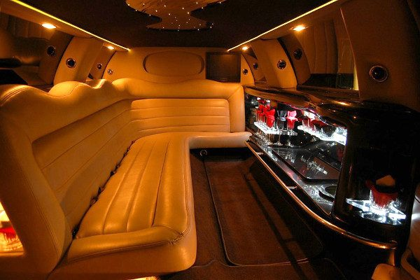 8 Person Lincoln Limo Service Arlington